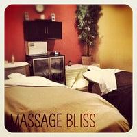 Photo taken at Zen Experience Massage & Wellness by Mischa (Michele) K. on 10/21/2012