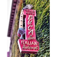 Photo taken at Buca di Beppo Italian Restaurant by Mischa (Michele) K. on 10/9/2012