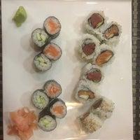 Foto tomada en Restaurante Japonés Zakuro por M. Soledad G. el 9/14/2013
