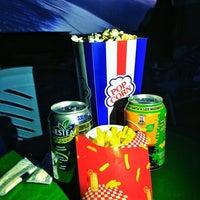 Das Foto wurde bei Cinema Los Vergeles von M. Soledad G. am 6/22/2013 aufgenommen