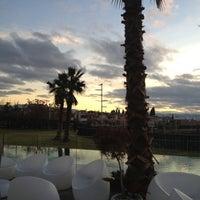 Foto tomada en Upper 683 Club por M. Soledad G. el 12/20/2012
