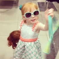 Photo taken at H&M by Drew F. on 4/18/2013