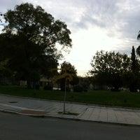 Photo taken at 1ο Λύκειο Θεσσαλονίκης by Agis M. on 11/9/2012