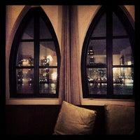 11/24/2012にKeith T.がDoubleTree by Hilton Hotel London - Docklands Riversideで撮った写真