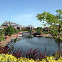Photo taken at Copthorne Hotel Merry Hill-Dudley by Keith T. on 7/7/2013