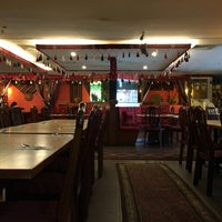 Photo taken at Sahara Tent restaurant by Erra F. on 1/9/2017