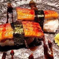 Foto tomada en 99 Sushi Bar por Arturo R. el 9/13/2015