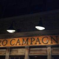 Foto tirada no(a) Bistro Campagne por Kerry D. em 9/21/2012