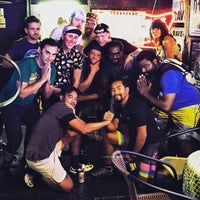 Photo taken at Long John's Pub by Adrian on 8/27/2015