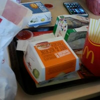 Photo taken at McDonald's by mr.rule on 11/2/2012