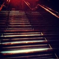 Снимок сделан в Sky lounge (WeekEnd, Небо) пользователем Anya 9/30/2012