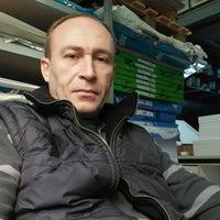 Photo taken at 2G_Pikajor Matbaa by Ercüment A. on 1/24/2017
