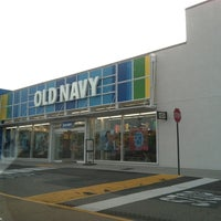 Photo taken at Old Navy by Erin on 4/24/2013