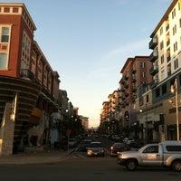 Photo taken at Bay Street Emeryville by Erin on 2/17/2013