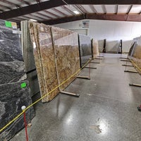 Photo taken at Oklahoma Countertops & Flooring by Oklahoma Countertops & F. on 4/21/2017
