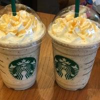 Photo taken at Starbucks by MASAMI on 9/16/2017