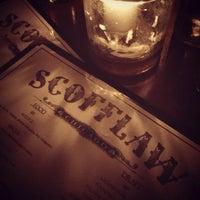 Das Foto wurde bei Scofflaw von Brad C. am 12/22/2012 aufgenommen