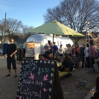 Photo taken at Hey Cupcake! by Katie on 1/19/2013