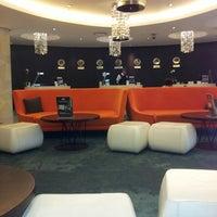 Снимок сделан в Radisson Hotel пользователем Anastasia A 7/12/2013