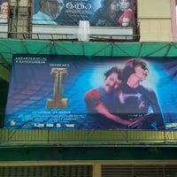 Photo taken at Sentul Cinema by Syefri Z. on 2/16/2015