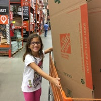 Photo taken at The Home Depot by Nadia R. on 10/19/2016