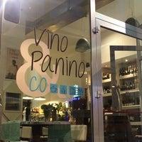 Photo taken at Vino-Panino & Co. by Макс Т. on 6/14/2017