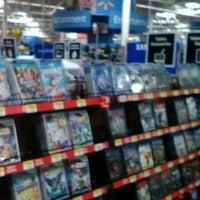 Photo taken at Walmart Supercenter by Steve H. on 8/12/2016