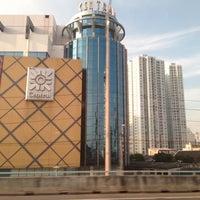 Photo taken at CentralPlaza Rama 3 by Dumper on 12/3/2012