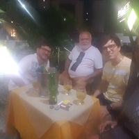 Photo taken at Palace Grill Restaurante by Marjorie W. on 4/19/2018