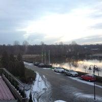 Photo taken at Van der Valk Hotel Emmeloord by Hans d. on 12/13/2012
