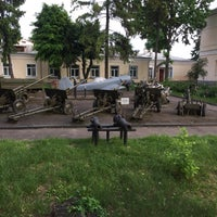 Photo taken at Рівненський краєзнавчий музей by Katerina T. on 6/12/2017
