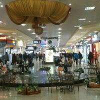 Photo taken at Karavan Mall by Andrii K. on 3/15/2013