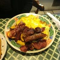 Photo taken at Fraser Park Restaurant by Lisa C. on 11/3/2012