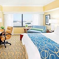 Photo taken at Marriott Marquis San Diego Marina by Marriott Marquis San Diego Marina on 8/6/2013