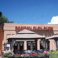 Photo taken at Bombay Clay Oven by Bombay Clay Oven on 1/26/2014
