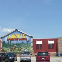 Photo taken at Jay's Sporting Goods by Jay's Sporting Goods on 5/18/2015