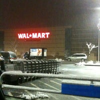 Photo taken at Walmart Supercenter by Dawn F. on 2/19/2011