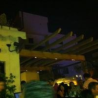Photo taken at Alcazar by Marwan C. on 9/6/2011