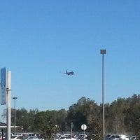 Photo taken at TIA Employee Parking Lot by Wayne G. on 12/19/2012