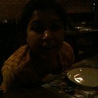 Photo taken at Aranya Multi Cuisine Family Resturant by Shamik M. on 1/3/2013