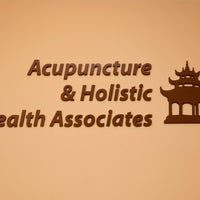 Photo taken at Acupuncture & Holistic Health Associates by Acupuncture & Holistic Health Associates on 11/1/2016