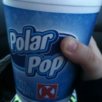 Photo taken at Circle K by Areal C. on 1/29/2013