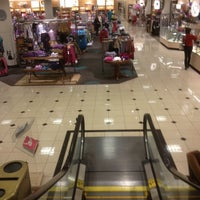 Photo taken at Nordstrom Barton Creek Square by Gabrielita on 12/8/2012