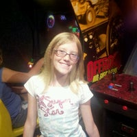 Photo taken at Round Table Pizza by Seth N. on 10/27/2012