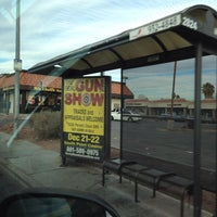 Photo taken at Bus Stop 2824 by Gene H. on 12/3/2013
