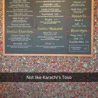Foto tomada en tooSso Pakistani kitchen por S. L. el 11/14/2015