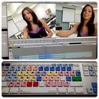 9/21/2012にJoeがSCC Editing Lab LC408で撮った写真
