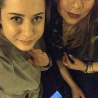 Photo taken at MyBilet Kiosk - Galeria AVM Cinepeople by Fatoş D. on 3/29/2017