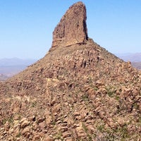 Photo taken at Peralta Trails by Scott S. on 4/15/2013