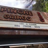 Foto tomada en Pinche Gringo BBQ Warehouse por Joss V. el 7/29/2018